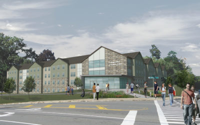 Hudson Valley Community College Names United Group as Student Housing Developer