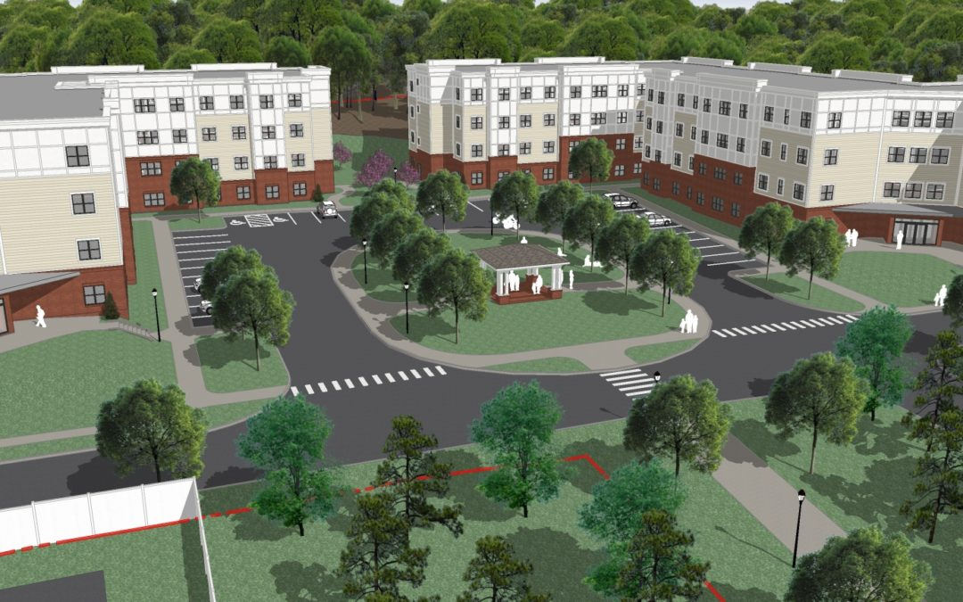 United Group awarded third-party property management contract for Fox Run at Fulton in Poughkeepsie, NY