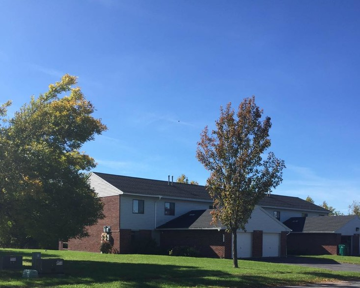 The Watertown Daily Times: Three Jefferson County apartment complexes come out of foreclosure