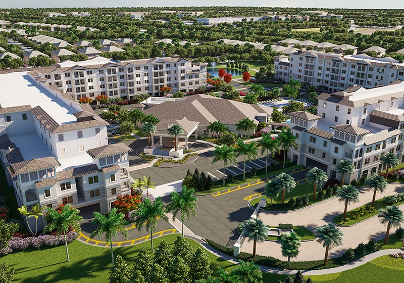 WPTV Channel 5 News: Arcadia Gardens, New 55 And Older Community, Coming To Palm Beach Gardens
