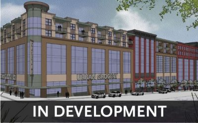 Albany Times Union: Apartments, office building to fill Sixth Avenue block in Troy