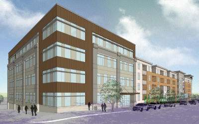 Albany Business Review: United Group says time is right for $40 million development in downtown Troy