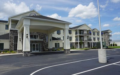 Seniors Housing Business: United Plus Property Management Takes On Operations Of The Belvedere In Suburban Buffalo