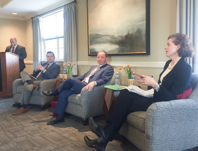 Spotlight News: Panel discussion focuses on Fair Housing Act